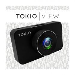 SEGA Tokio View Dashcam