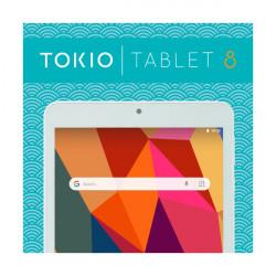 TOKIO TABLET 8