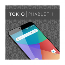 SEGA Tokio Phablet 3