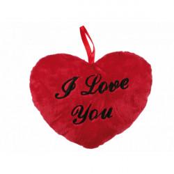Cuore Peluche - I love you