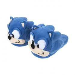 Sonic Pantofole