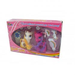 Set Piccoli Pony