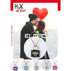 H2X in Love