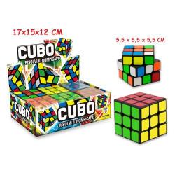 Gioco Cubo