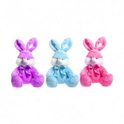 Peluche Coniglio colorato