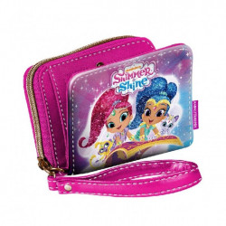 SHIMMER AND SHINE -...