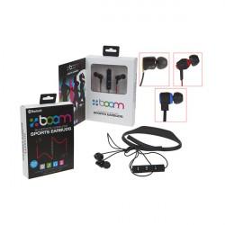 Boom - Auricolari Bluetooth