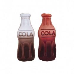 Bottiglia Cola Peluche