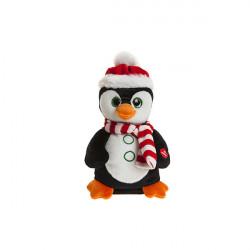 Pinguino Peluche