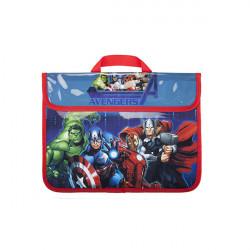 Busta Documenti Avengers