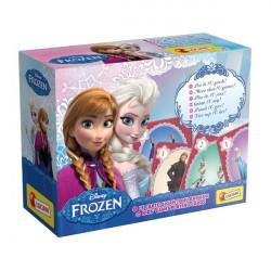 Frozen Carte Giganti