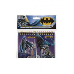 Batman - Taccuini