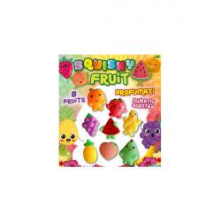 Squishy Fruit