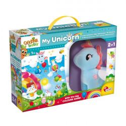 Carotina Baby Unicorno +...